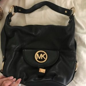 Michael Kors shoulder bag medium size
